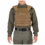 Жилет для бронепластин ALL MISSION PLATE CARRIER