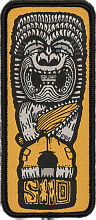 Патч HAWAII TIKI PATCH