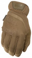 Перчатки Mechanix Tactical FastFit Coyote