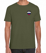Футболка SHIELD RUSSIA TEE