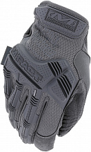 Перчатки Mechanix Tactical M-Pact Wolf Grey