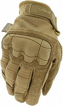 Перчатки Mechanix Tactical M-Pact 3 Coyote