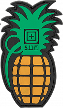 Патч PINEAPPLE GRENADE PATCH