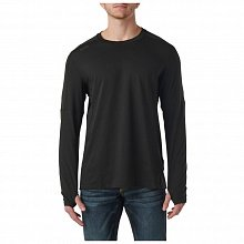 Джемпер CHARGE LONG SLEEVE TOP
