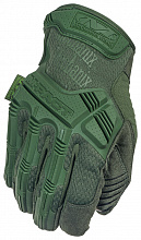 Перчатки Mechanix Tactical M-Pact Olive Drab