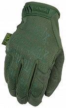 Перчатки Mechanix Tactical Original OD Green