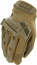 Перчатки Mechanix Tactical M-Pact Coyote