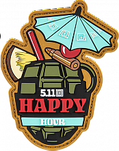 Патч HAPPY HOUR PATCH