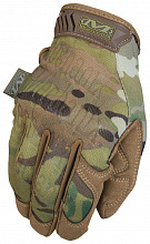 Перчатки Mechanix Tactical Original Multi-Cam