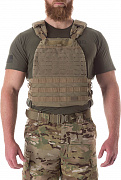 Жилет для бронепластин TAC TEC PLATE CARRIER